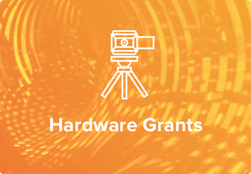Equipment Grants